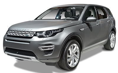 Discovery Sport Sports Utility Vehicle
