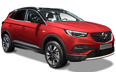 Grandland X Sports Utility Vehicle